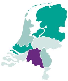 Kaart-Brabant KL