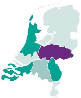 Kaart-Gelderland KL